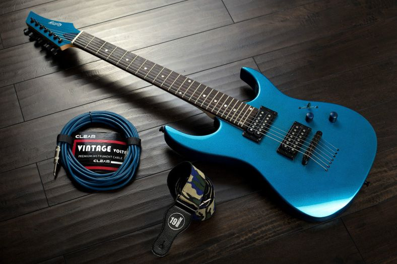 Quincy 7 String