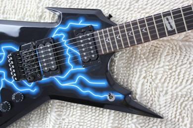 dean-lightning-flash-flying-v