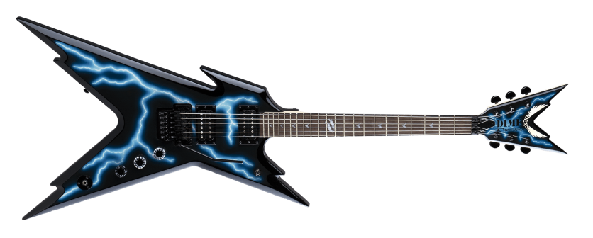 dean-razorback-dimebag-db-lightning-electric-guitar-4