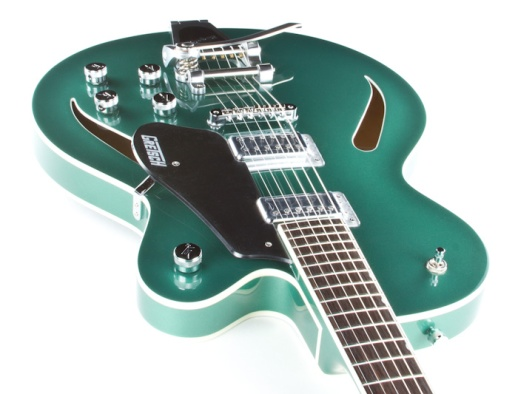 green-gretsch